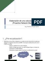 Elaboración de Una Calculadora PNM
