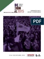 Cartillas Herramientas Para El Análisis Sindical Affur 2015
