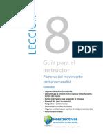 07_GUIA PARA EL INSTRUCTOR — LECCIÓN 07_Versión preliminar