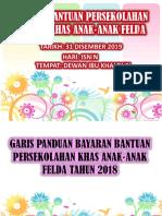 Contoh Slide Bantuan RM100