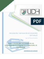 Plan de Prevencion Pucuchinche