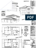 340 Dell St Working Drawings