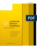 G1 MODELOS ECONOMICOS