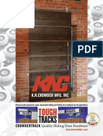 KNC Tack Catalogue