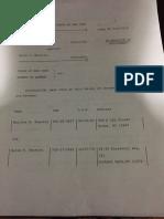 stipulation sheets