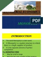 Monopoly by johnbala