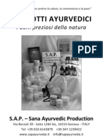 Catalogo SAP 2010