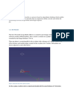 CAD Parametric Design