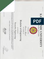 Graduation Ku