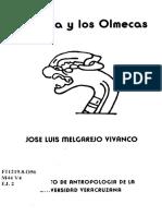 La Venta y Los Olmecas.