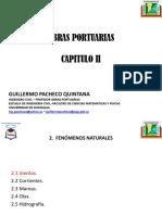 Clase 6 Obras Portuarias