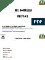 Clase 8 Obras Portuarias