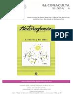 Heterofonia 106