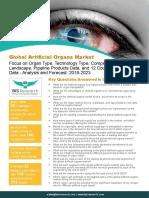 Artificial Organs Market Research Report