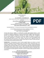Comunicato Stampa Il sangue verde Cinema.doc