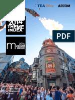 Amusement Park Analysis