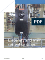 CEAG Safety Switch