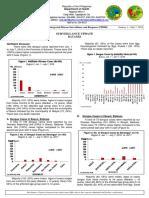 Batanes Summary Report