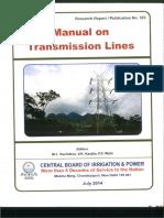 Manual of Transmission Line