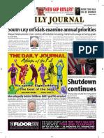 San Mateo Daily Journal 01-03-19 Edition