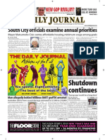 San Mateo Daily Journal 01-03-19 Edition