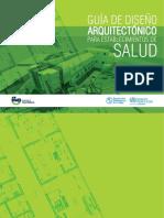 Guía de diseño arquitectónico para establecimientos de salud.pdf