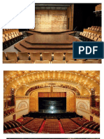 Four Types of Stage