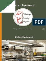 KITCHEN EQUIPMENT - www.chefqtrainer.blogspot.com