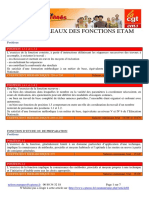 Niveau_Echelon_Coefficient_et_Qualification selon convention CGT