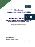 Guide Entretien FD