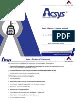 Training Guide - ATC Nigeria