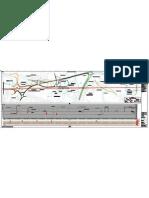 high speed rail map west midlands wm15101