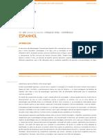 Aprendizagens Essenciais 11 Espanhol f Geral Cont