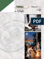 Club_Magazin_Nr 10 - 2001
