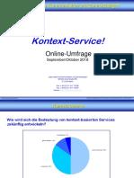 Kontext-Service