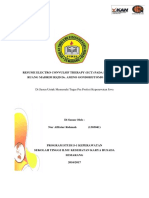 Resume ECT