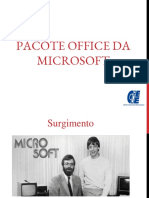 Pacote Office Da Microsoft Grupo 03 (1)SLIDE