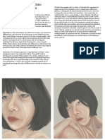 Melody Chang 2019 Portfolio Br