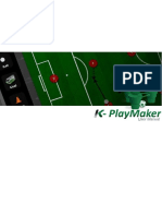 K PlayMaker Manual