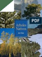 Arboles Nativos de Chile García y Ormazabal Dic2008