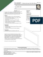 PDP 424MV Datasheet