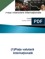 Planse PFI_Curs 2_Piata Valutara