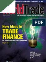 World Trade April 2007