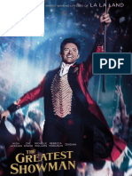 The Greatest Showman Piano-Vocal pdf