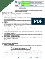 SEPARATA N°22 A. BASICO - LA DEMANDA