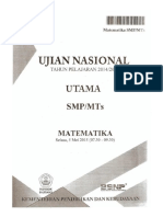 UN 2015 MTTK P1 www.m4th-lab.net.pdf