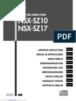nsxsz10