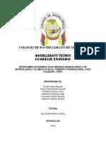 Proyecto de Comercio Internacional (1)