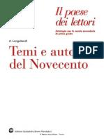 1 Una chiave di lettura del Novecento.pdf