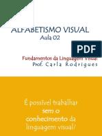Linguagem Visual_Alfabetismo Visual